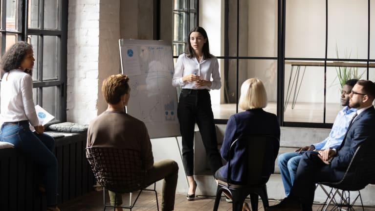 Create a Coaching Culture by Following Through