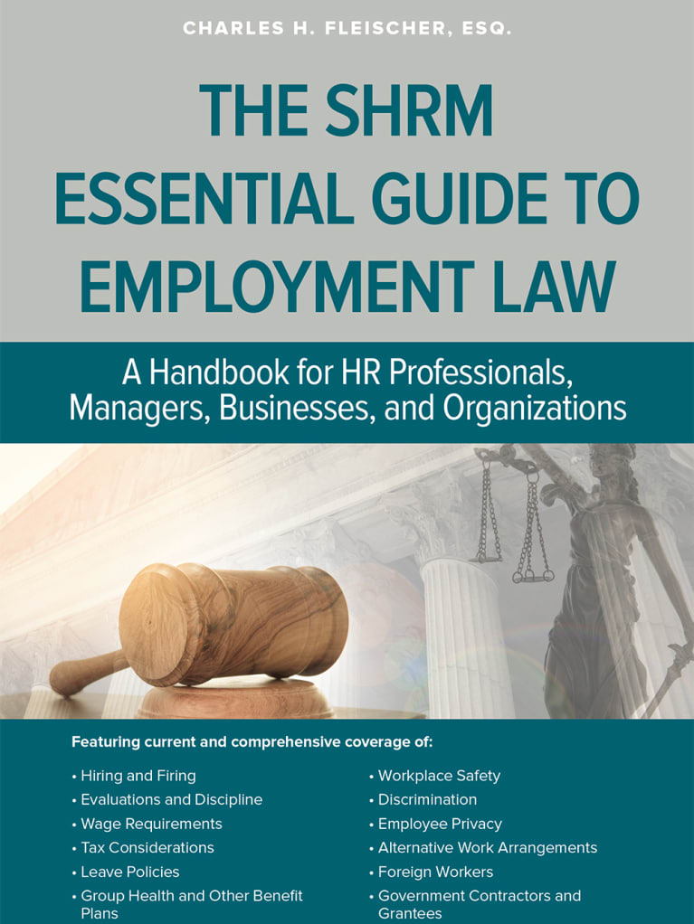How to Stay in Compliance with Employment Laws