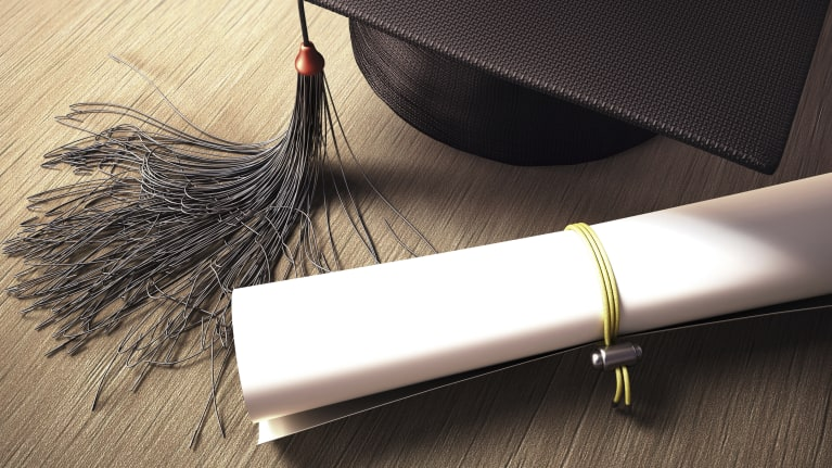 Do You Need a College Degree to Work in HR?