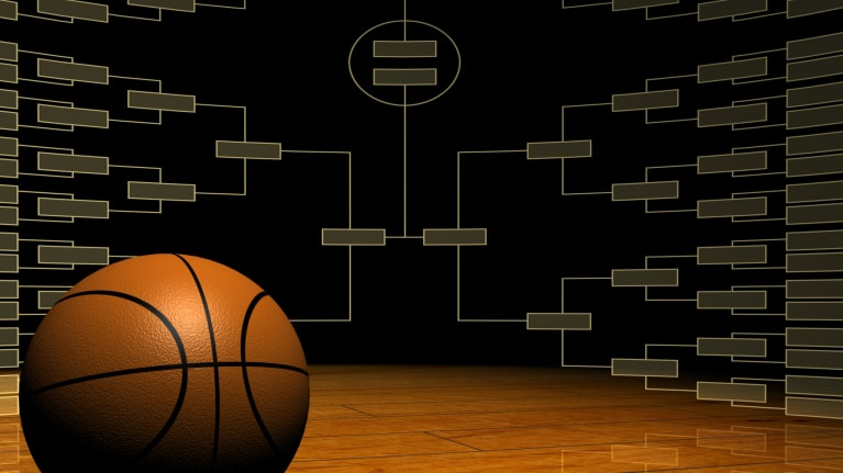 Despite Concerns About March Madness Pools, Don't Shut Them Down