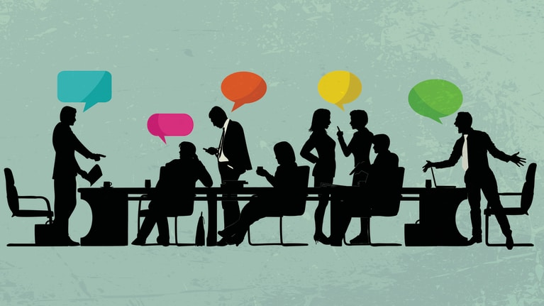 7 Steps to Running Better Meetings