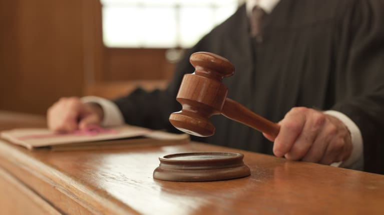 Reverse Sexual Orientation Discrimination Claim Gets Trial