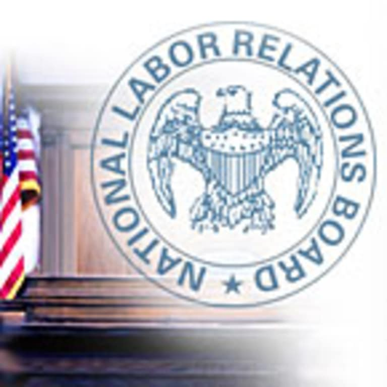 SHRM Supports Boeing's Efforts to Reconsider Micro-Bargaining Unit