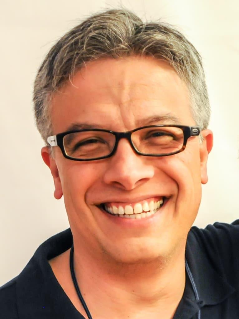 Ed Barrientos, CEO of Brazen