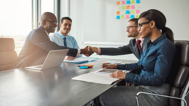 How to Work Effectively with an Executive Search Firm