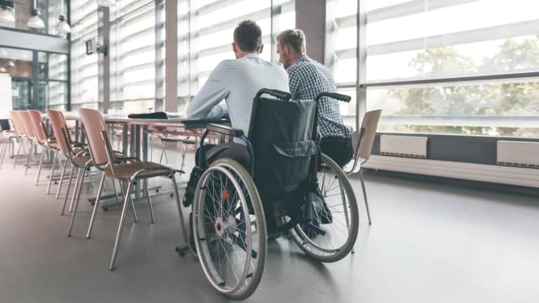 Viewpoint: How Hiring People with Disabilities Works for Businesses, Too