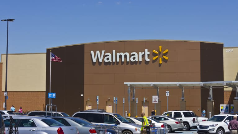In Focus: Wal-Mart to Cut Hundreds of Jobs, Many in HR Department