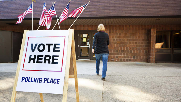 Do Employees Get Time Off to Vote?