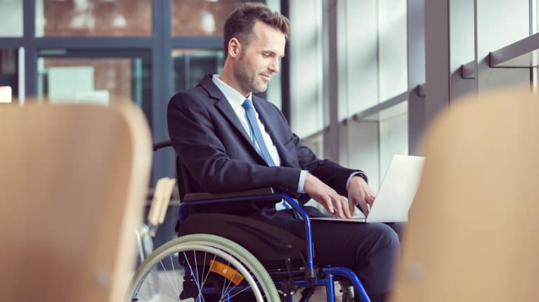 Disability Discrimination: Counsel Your Leaders to Do What's Right, Not Just What's Legal