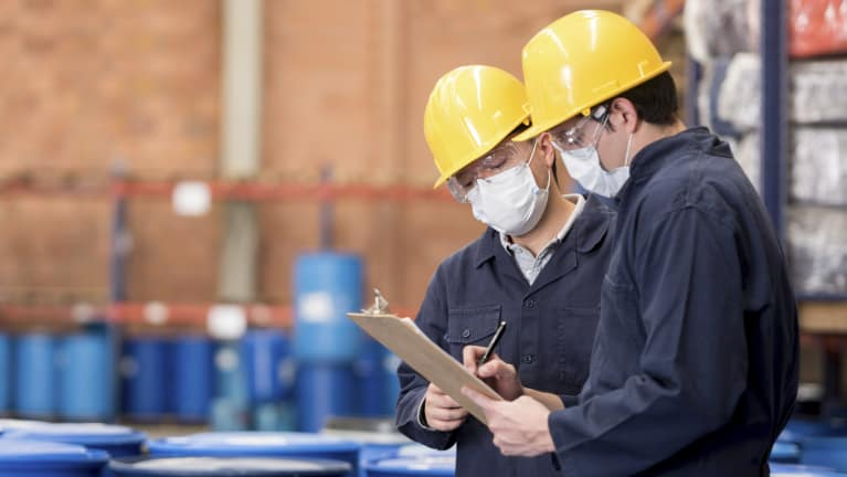 OSHA Scales Back Electronic Record-Keeping Rule