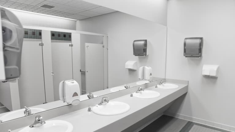 Bathroom Business: OSHA's Restroom Rules