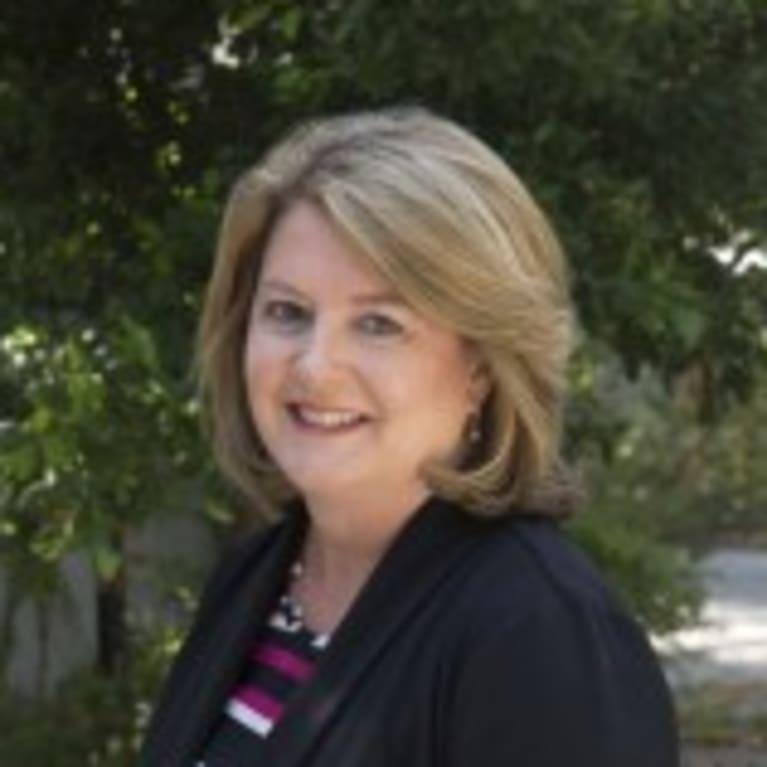 Brenda Rushforth, SHRM-SCP