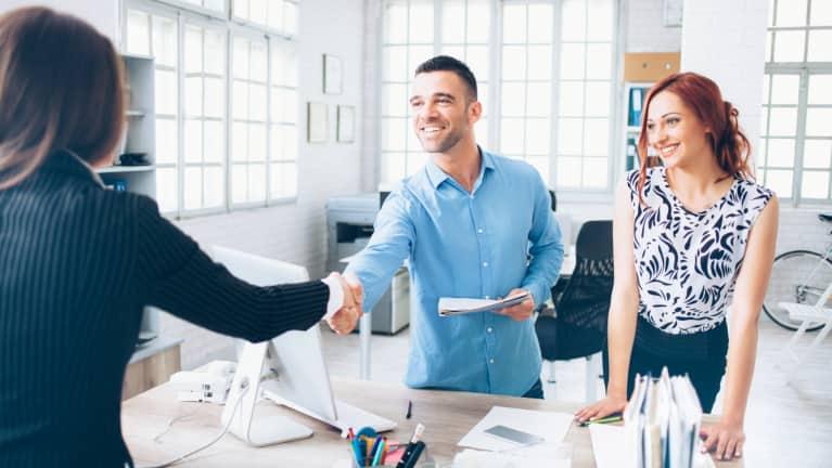 Job Seekers Prefer Human Touch