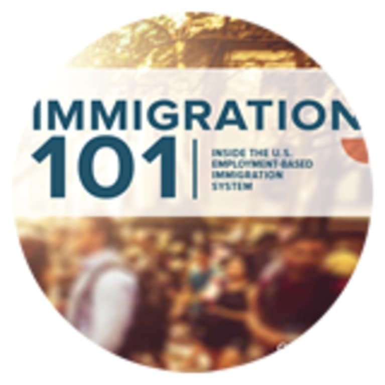 Immigration 101 – Inside the U.S. Employment-Based Immigration System