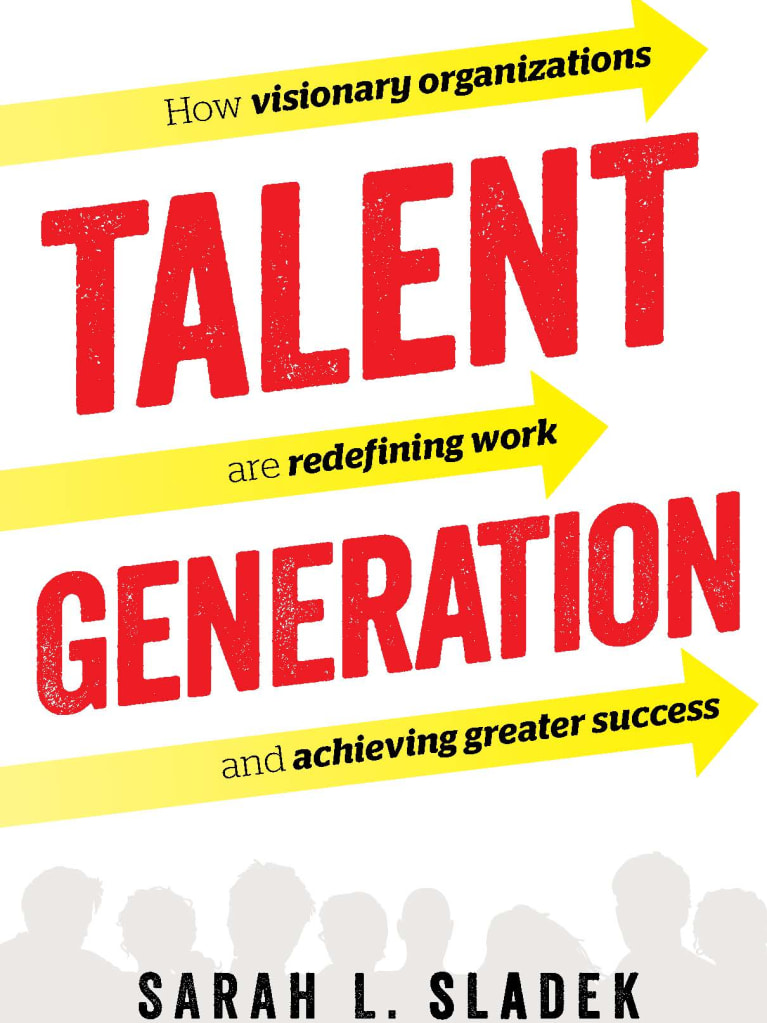 How to Thrive in Todays Talent Economy