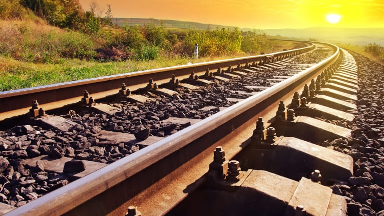 Supreme Court Says Workers Can't Sue Railroad Out of State