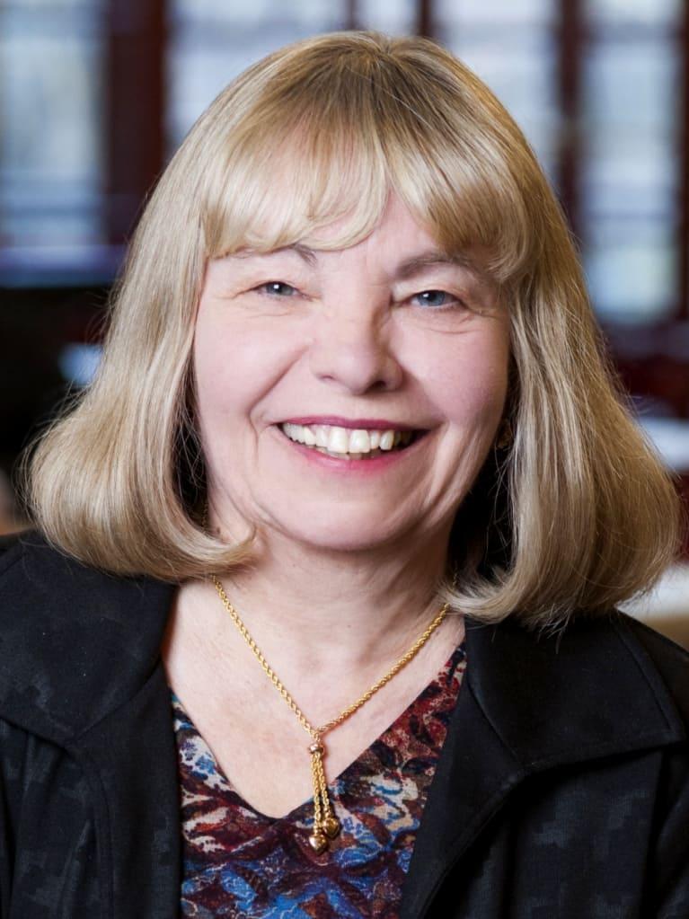 Phyllis Hartman, SHRM-SCP