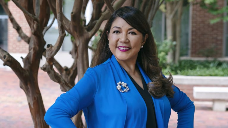 Diversity Drives Better Business Outcomes: A Q&A with Sonia Aranza