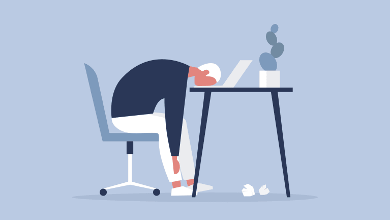 How to Help Your Team with Burnout When You're Burned Out Yourself