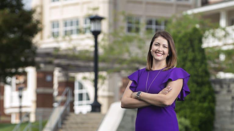 Member Spotlight: Jenny Dowell