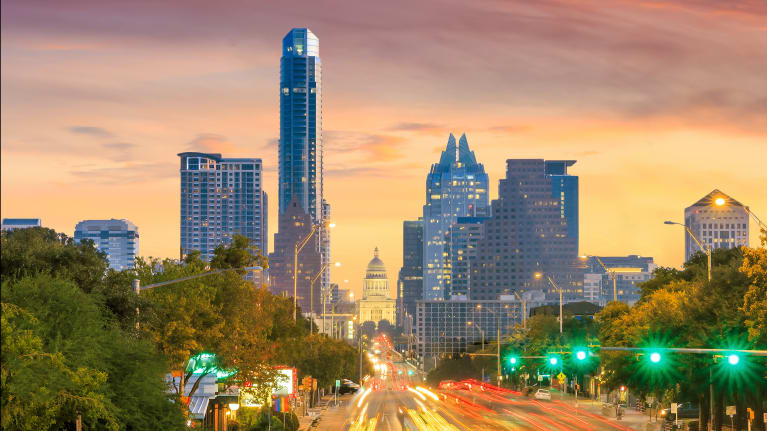 Austin Paid-Sick-Leave Ordinance Temporarily Suspended
