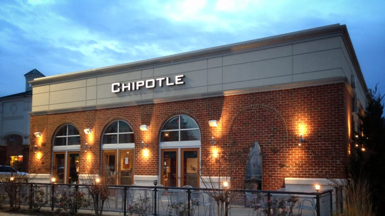 Chipotle Pays $95K to Settle Male Employee's Sexual-Harassment Claim