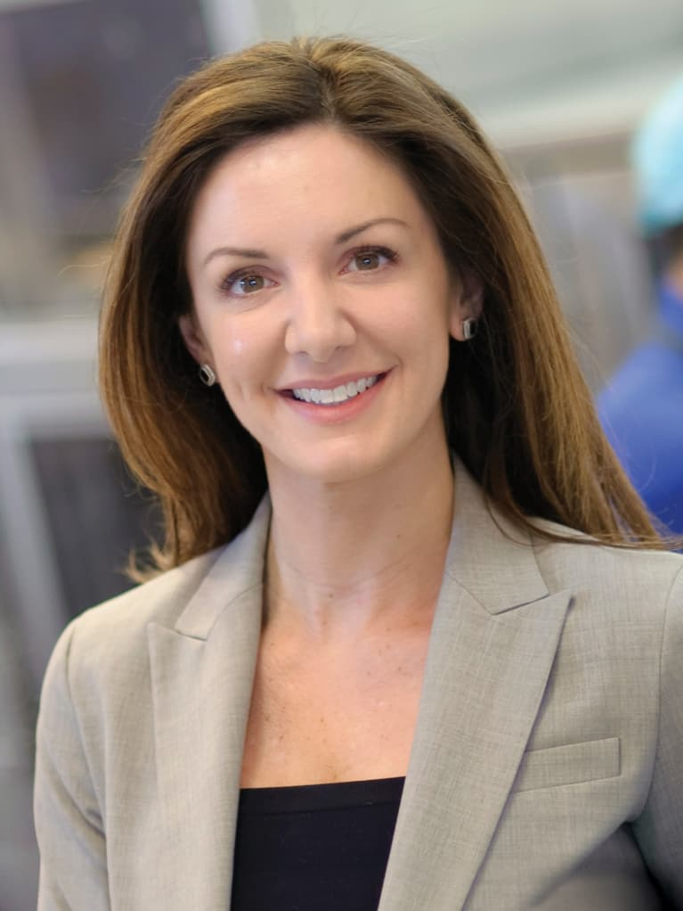 Saying Yes to Success: A Q&A with Kat Cole