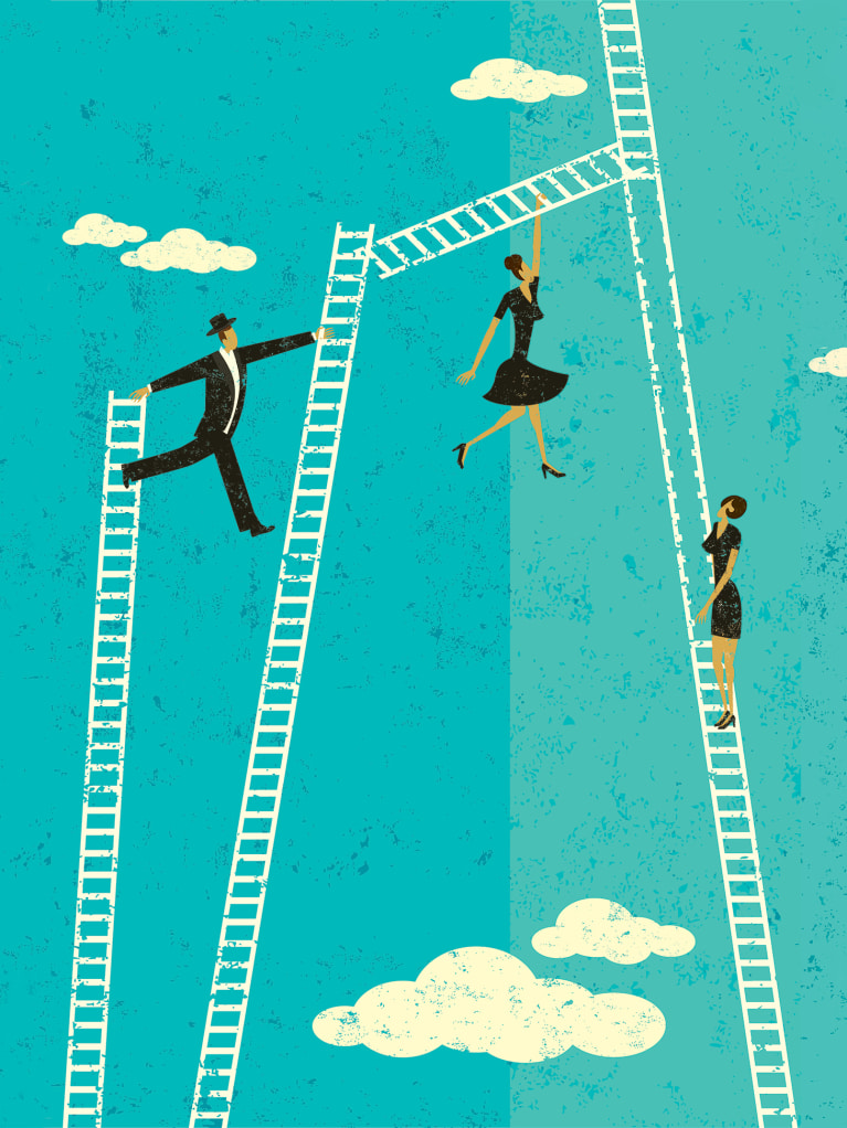 Wanted: Workers Who Can Adapt to Change