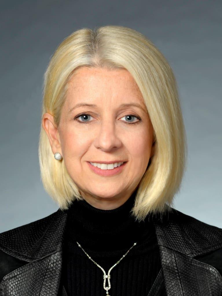 Camille A. Olson, a partner at law firm Seyfarth Shaw