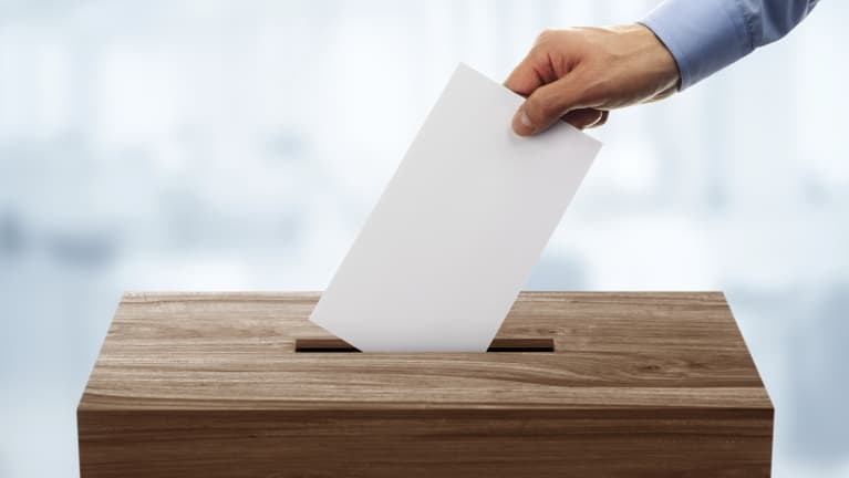 These Workplace Measures Are on the Ballot Nov. 6