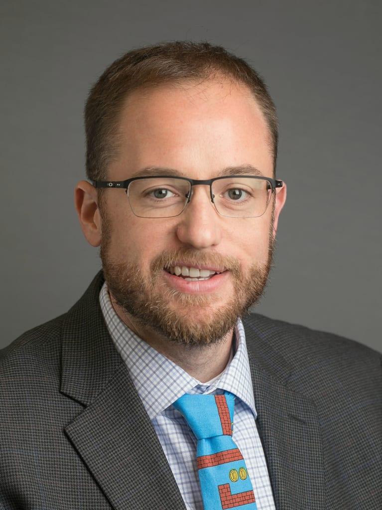 Matthew W. Burr, SHRM-SCP