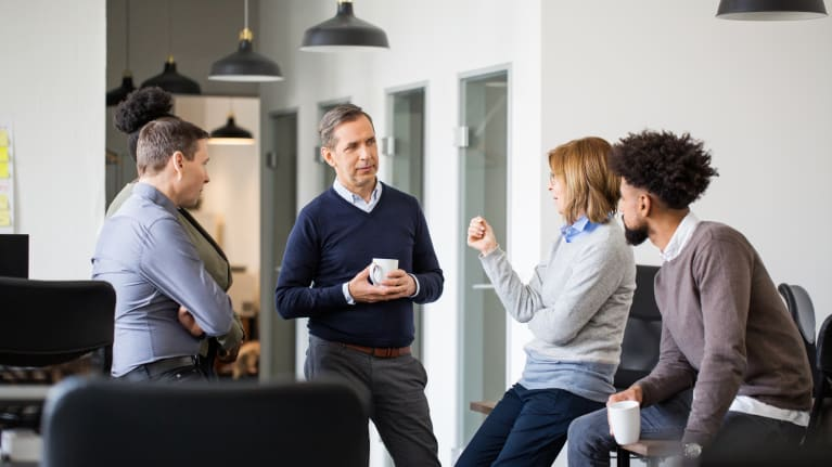 Creating Strong Company Culture Starts with Asking Better Questions