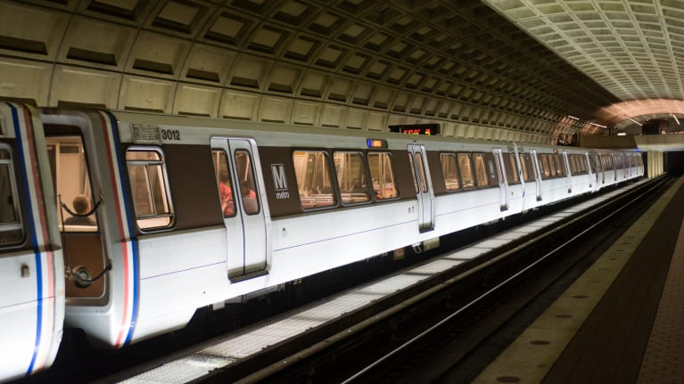 Employers Face New Penalties Under Washington, D.C.'s Commuter-Benefit Law