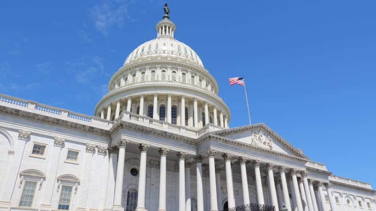 SHRM Urges Congress to Amend National Labor Relations Act