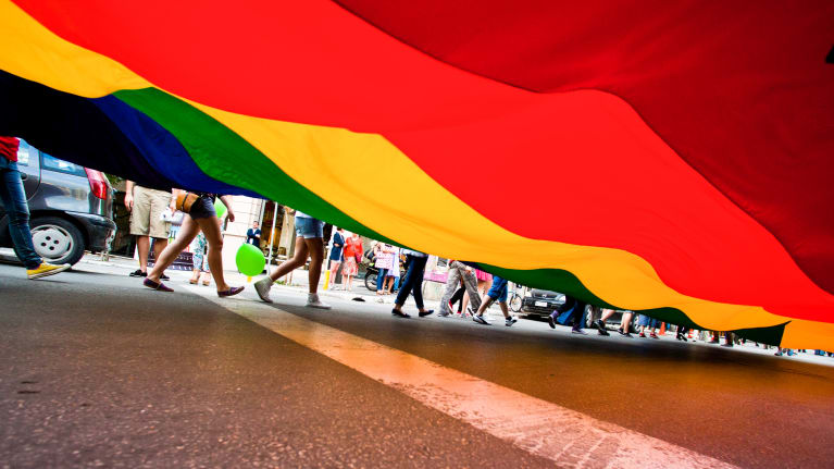 Appeals Court Rules Sexual Orientation Discrimination Is Not Prohibited