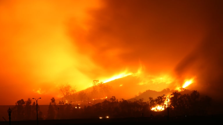 California Implements Regulations on Wildfire Smoke
