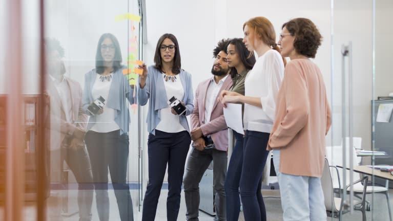 2021 Workplace Culture Report
