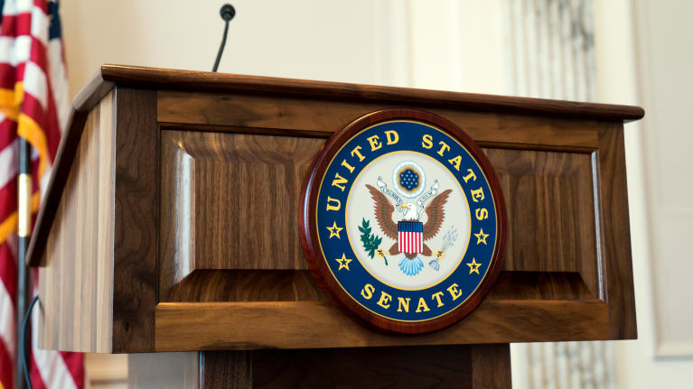 Senate Committee Advances Trump's NLRB Nominees