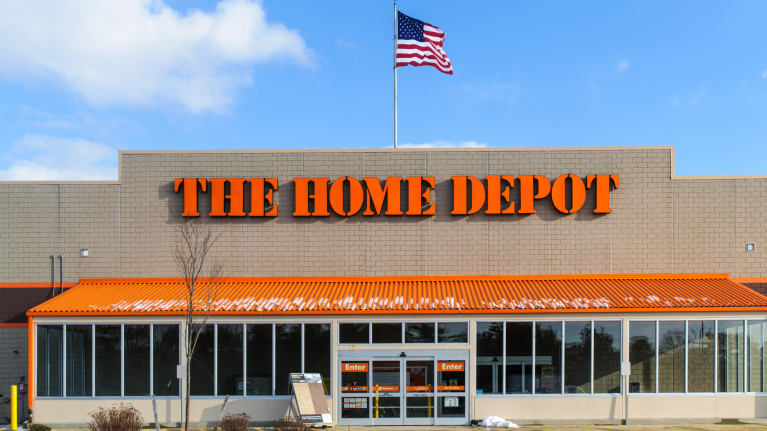 Home Depot's Rounding Policy for Payroll Is OK