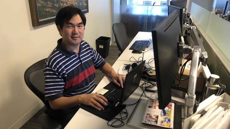 Stan Hwang
