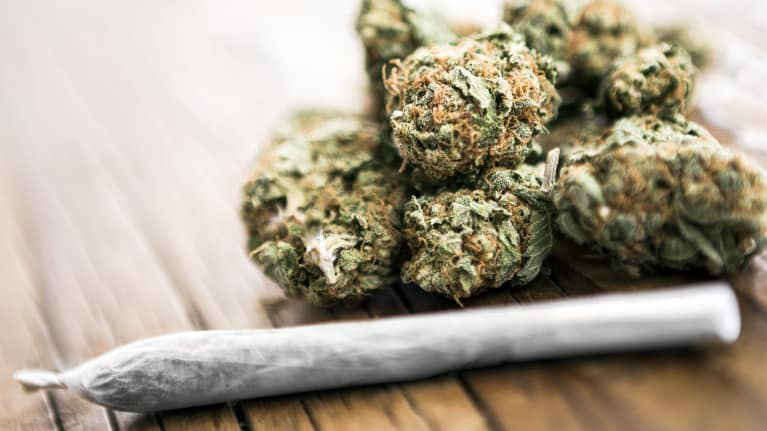 Marijuana Legal in More of the U.S.; State Minimum Wages Rise
