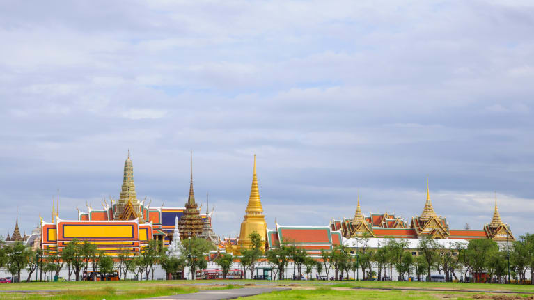 Thailand: Amendments to the Labor Protection Act