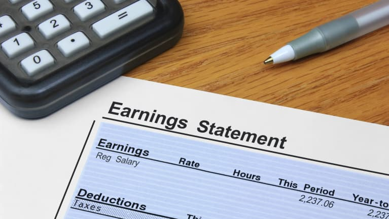 Some Deductions for Salaried Staff Are Permitted