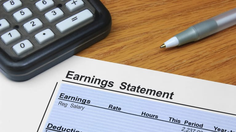 Failure to Use Company's Legal Name on Pay Stubs Didn't Violate Calif. Law