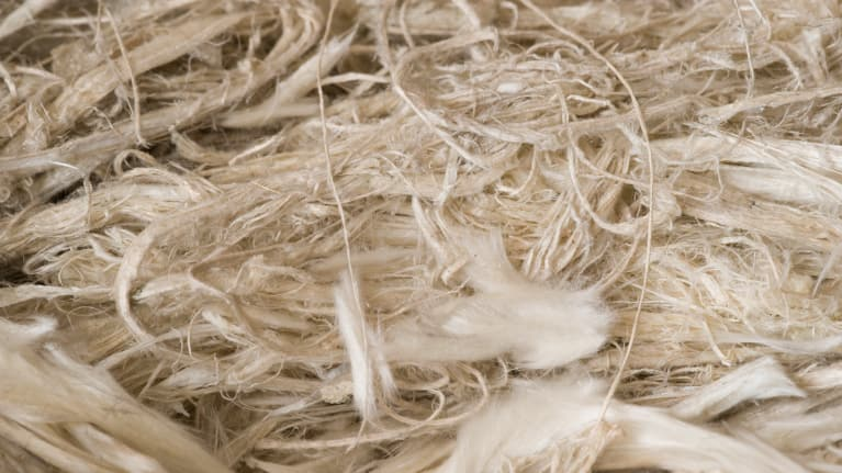 Employee's Wife May Sue for Her Own Exposure to Asbestos