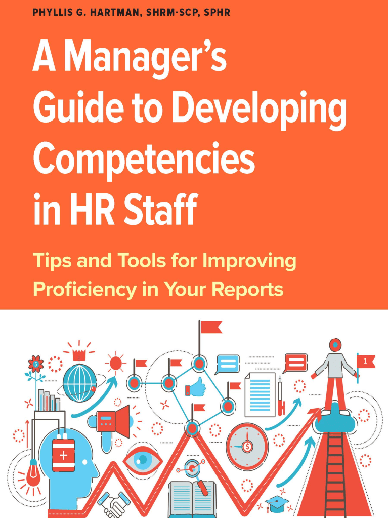 4 Indirect Methods for Evaluating HR Competency Proficiency