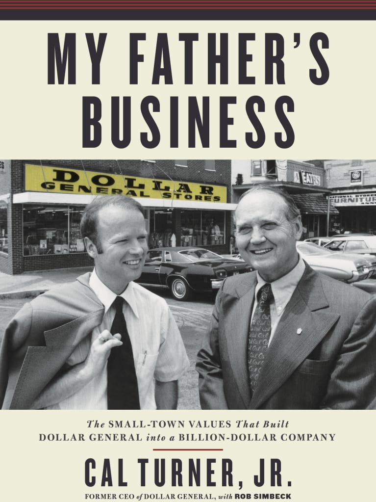 The Inspiring Story of a Family Business