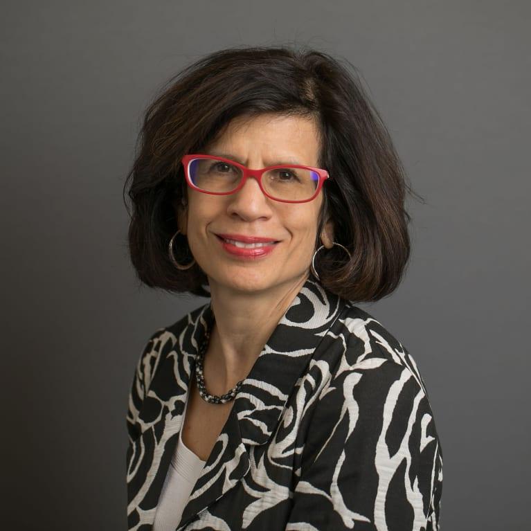 Theresa Agovino