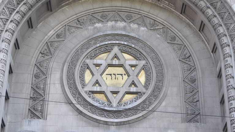 Synagogue Teachers' Wage Claims Not Barred by Ministerial Exception
