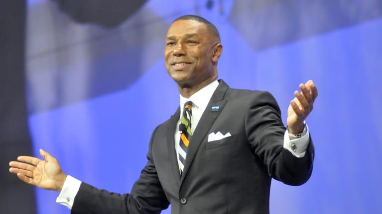 SHRM CEO Urges HR Pros to Dream Big